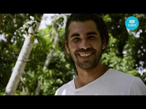 Gabo Pére, el emprendedor cubano que nunca se rinde