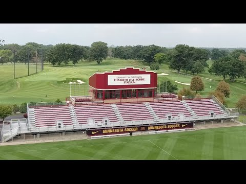 OFFICIAL: 2016 Minnesota Gophers Soccer Intro Video