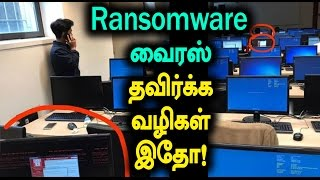 Ransomware virus! How To Protect Yourself from it?