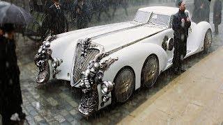 दुनिया की 5 सबसे पुरानी लेकिन सबसे महंगी कार 5 Most EXPENSIVE and RARE CARS