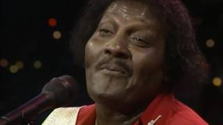 Watch Albert Collins Lights Are On But Nobodys Home video