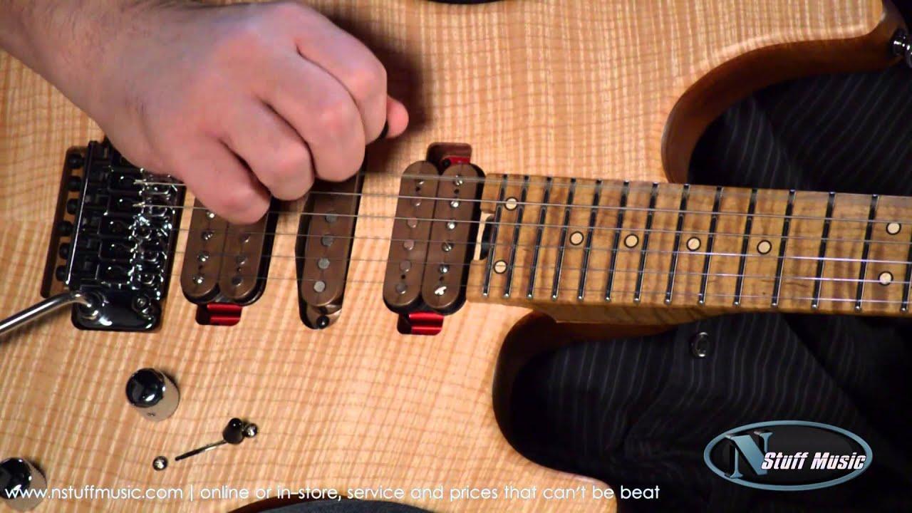 guitare n stuff