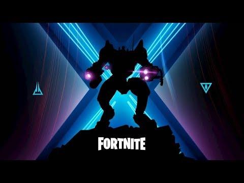 Fortnite Xbox One Live    Season 10 Countdown Stream (Fortnite Season 10)