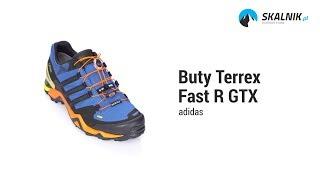 official photos 01729 91134 Buty adidas Terrex Fast R GTX - skalnik.pl ...