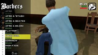 How to save 3 hours in a GTA SA speedrun