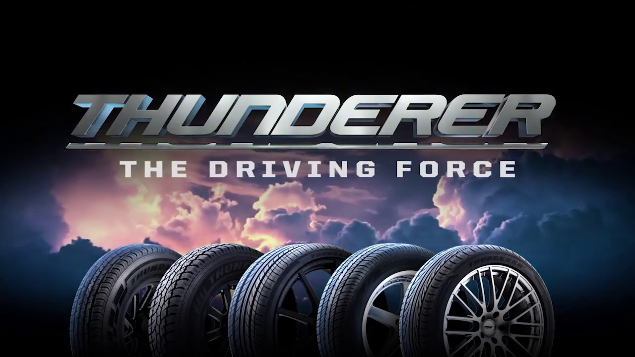Image result for thunderer tires