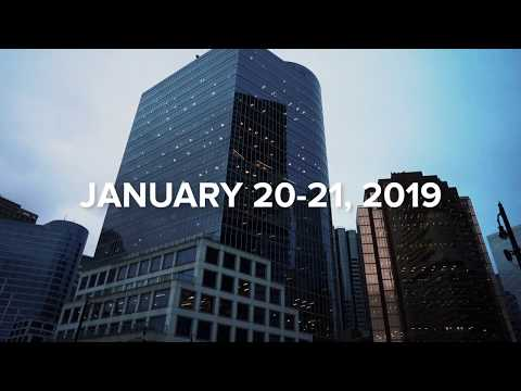 World's Largest Resource Investment Conference Returns - VRIC 2019