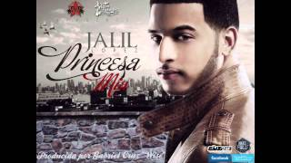 Jalil Lopez - Princesa Mia [Official Audio]