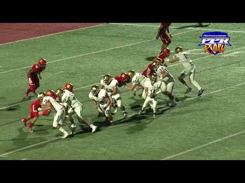 Week 11 RAW: St. Augustine 45, Cathedral Catholic 6