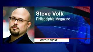 steve volk discusses his interview with dr kermit gosnell
