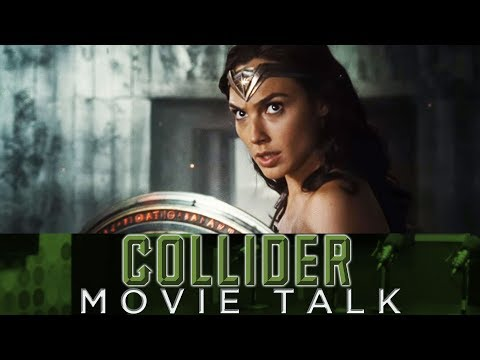 Wonder Woman 2 Release Date Announced; Director In Negotiations To Return - Collider Movie Talk