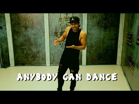 Anybody Can Dance With Salman Yusuf Khan | Jhalak Dikhhla Jaa Season 9