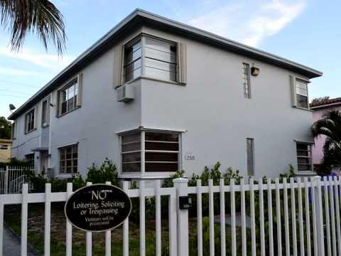 1258 MARSEILLE DR # 4,Miami Beach,FL 33141 Condo For Sale