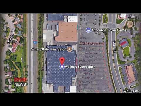 Multiple Victims After Shooting at Walmart in Thornton, Colorado