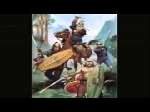 Iberian & Celtic Warrior Culture of Iberia