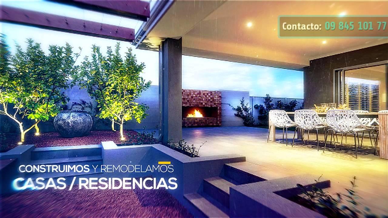 Quieres construir tu propia casa edificio urbanizaci n o for Construir tu propia casa