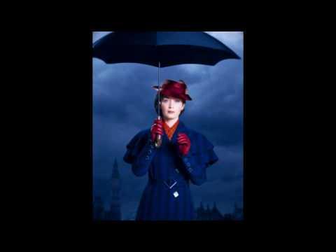 Download Youtube: Marry Poppins Returns Teaser Motion Image 2018 (Disney Movie) D23 2017 Emily Blunt