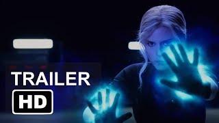 Marvel Studios' RADIOACTIVE (2018) | Official Trailer — Liana Liberato, Tom Holland Fanfiction