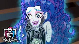 Monster High™ PolskaPotwopotworne nieporozumienieSezon 5 Kreskówki dla dzieci