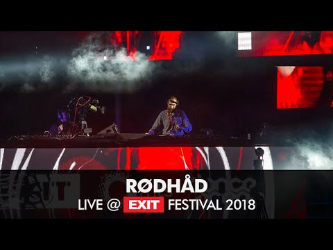 EXIT 2018 | Rødhåd Live @ mts Dance Arena FULL SHOW