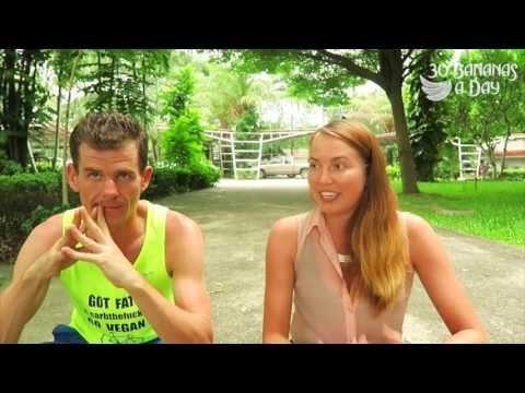 Durianrider & Vegan Ava Q&A