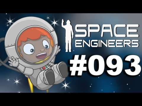 Space Engineers :: Multiplayer - Episode #93 'Frustration' thumbnail