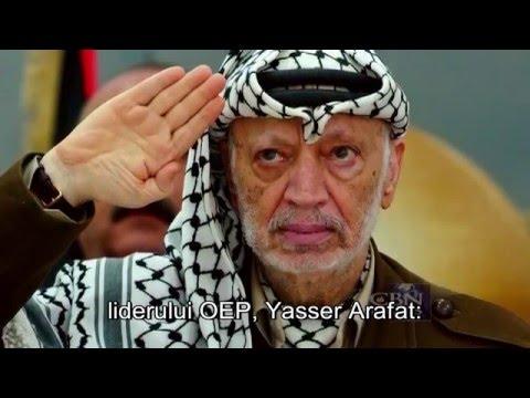 Cine Sunt Palestinienii?