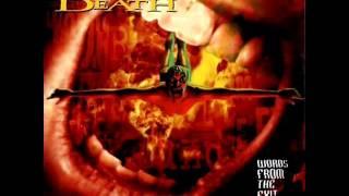 PROJECT TERRORIST - Cleanse Impure (Napalm Death Cover)