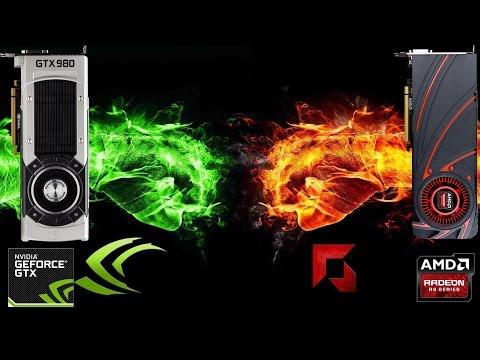 R9 290X Vs GTX 980 Ultimate Showdown/60Fps