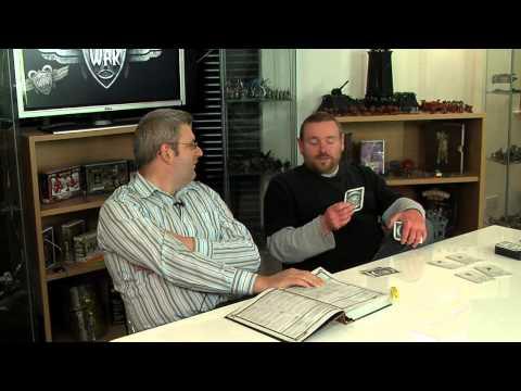 Warhammer 40K Psychic Powers: Telepathy (Game Tactics)