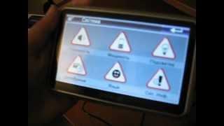 Обзор навигатора explay gn 510(, 2012-09-27T10:37:21.000Z)
