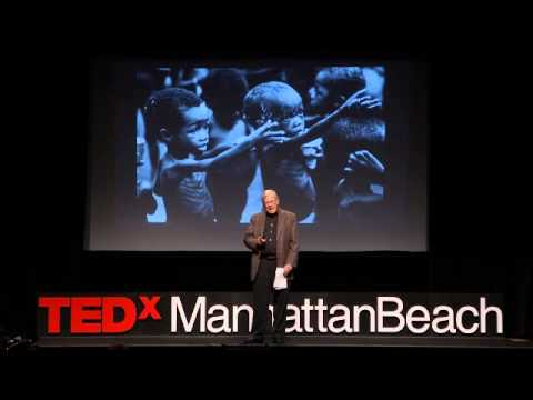Creativity and innovation – friend or foe? Jerry Schubel at TEDxManhattanBeach