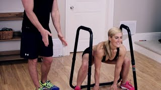 Beach Body Circuit Workout for a Total Body Pump