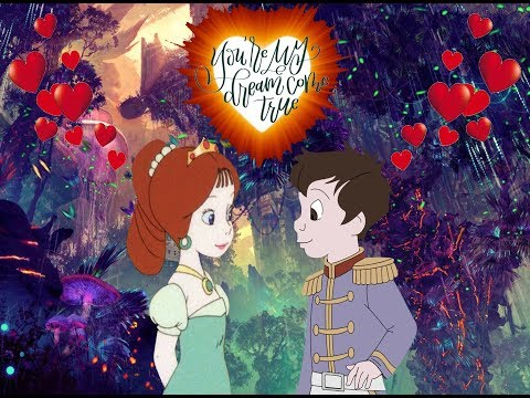 Little Nemo & Princess Camille - In My Dreams