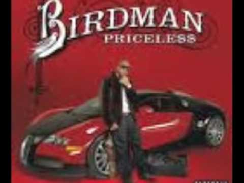 Birdman-I want it all feat. lil wayne and kevin rudolf