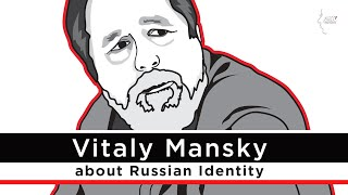 Interview with the famous Russian film Director Vitaly Mansky