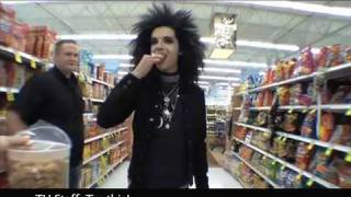 tokio hotel tv episode 41 shopping madness with bill