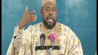 Response to Allegation Against Ahmadiyya Muslim Jama'at Part 2 B