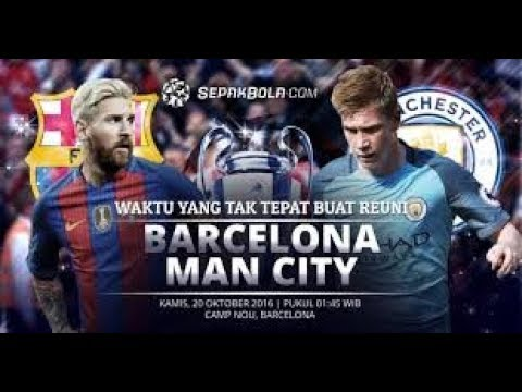 dls 18 ' de barcelona vs manchester city maçı yaptık  : dls 18 vs barcelona vs manchester city match