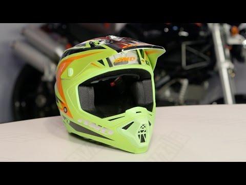 One Industries Gamma MIPS Helmet Review at RevZilla.com