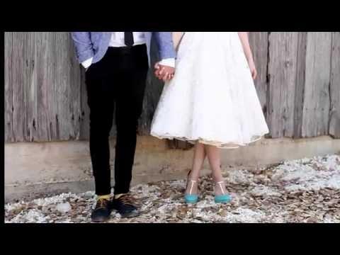 Brooklyn + Shim Wedding