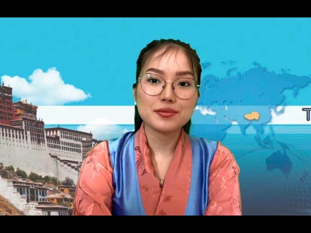 Tibet questa settimana - Italiano ( 2 March 2021)