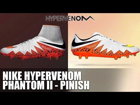 Nike Hypervenom Phantom 2 2015