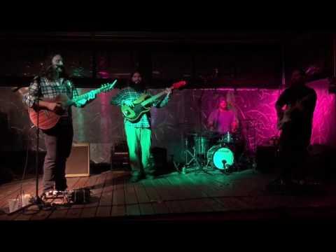 Late Night Special Live Jack Beagles/NODA Charlotte 11/25/16