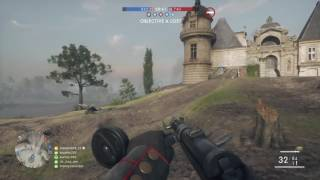 Battlefield 1 PS4 CZ/SK Let's play