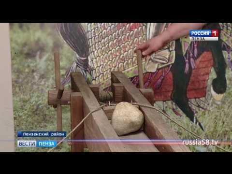 На Золотаревском городище археологи нашли сотни артефактов