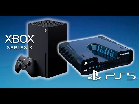 RUMOR THIS WILL BE SONY LAST CONSOLE | NEW LEAKS PS5 MORE POWERFUL THAN XBOX SERIES X