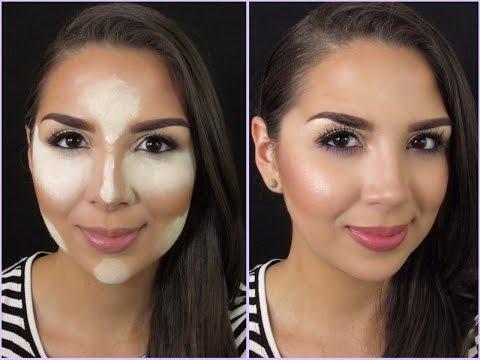 Tutorial: Baking u Hornear tu Maquillaje | Alejandra Galindo