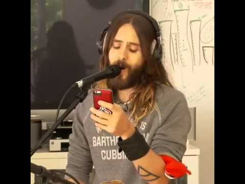 Jared leto singing stay the night youtube publicscrutiny Gallery
