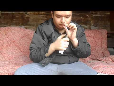 курение в ЗАТЯГ по полной ( Неповторять опасно )